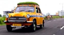 The Garden Taxi Of Kolkata | Oddly In India