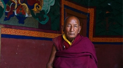 My Encounter With The Buddhist Monks Of Ladakh