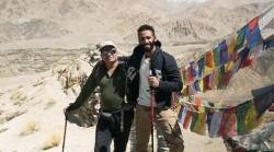 Acclimatisation Climb: Mount Roshmore