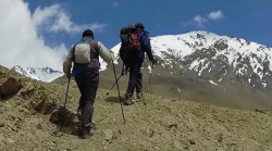 The Mighty Shahi Kangri - My Epic Adventure