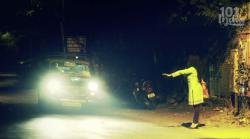 Taxi Tales: The Ghost of Madh Island Thumbanil