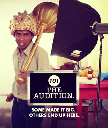 101 The Audition