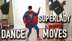 Audition #19: Superlady Dance Thumbnail