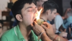Fire Paan | Oddly In India