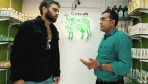 Doctor VC Discovers Cowpathy   101 Oddly In India