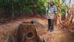 Burial Chambers of Ancient Jewish Community In Kerala