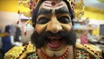 The Man Who Would Be Ravana